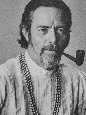 Image of Alan Watts