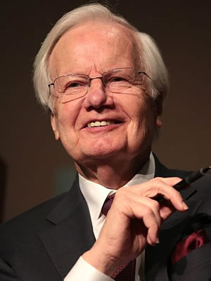 Image of Bill Moyers