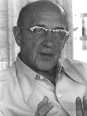 Image of Carl Rogers