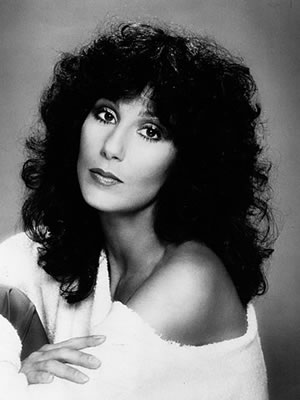 Image of Cher