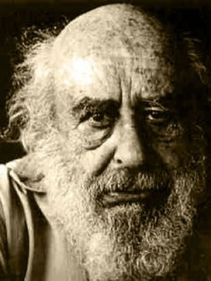 Image of Fritz Perls