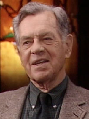 Image of Joseph Campbell