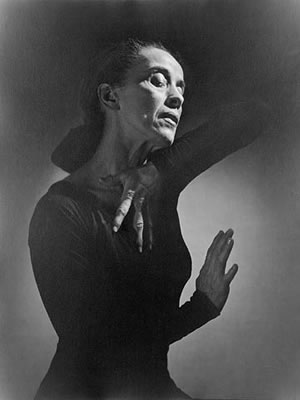Image of Martha Graham
