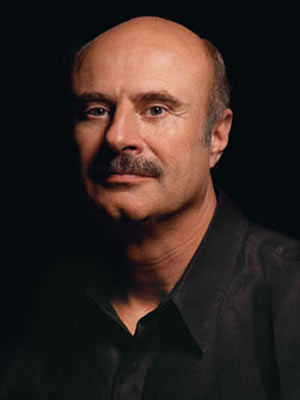 Image of Phil McGraw (Dr. Phil)