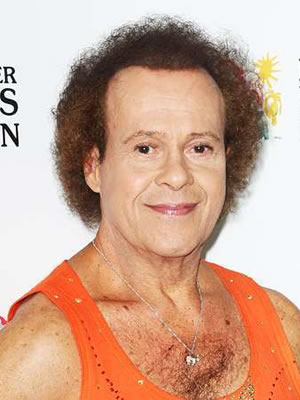 Image of Richard Simmons