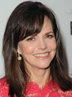 Image of Sally Field