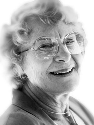 Image of Virginia Satir