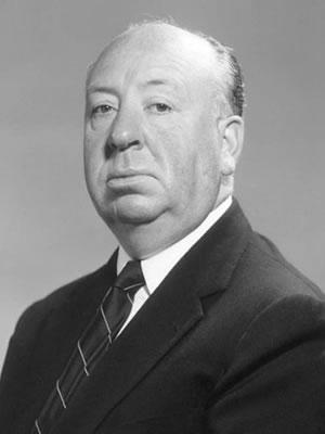 Image of Alfred Hitchcock