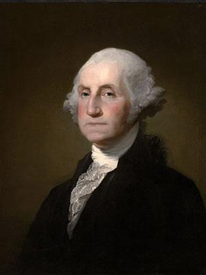 Image of George Washington