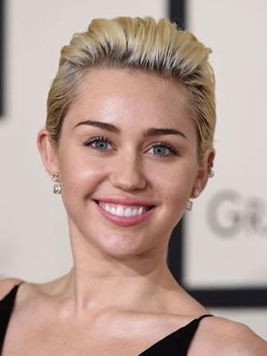 Image of Miley Cyrus