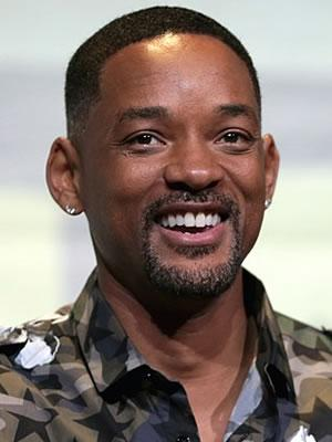 Image of Will Smith