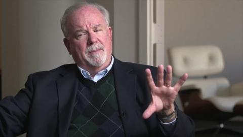 Embedded thumbnail for Enneagram Interview - Jerry Wagner