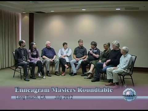 Embedded thumbnail for Enneagram Master Teachers Answer The Most Popular Enneagram Type Questions