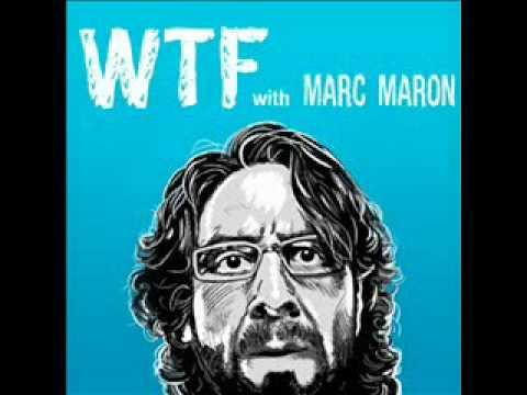 Embedded thumbnail for WTF with Marc Maron Podcast - Ariel Leve