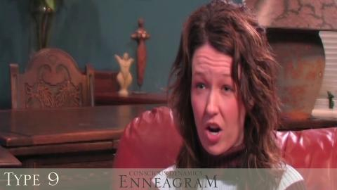 Embedded thumbnail for Enneagram Type 9 Exemplar Interview - Compilation