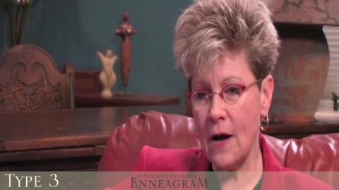 Embedded thumbnail for Enneagram Type 3 Exemplar Interview - Compilation