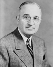 Image of Harry S. Truman