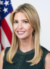 Image of Ivanka Trump