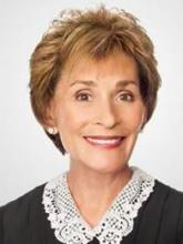 Image of Judy Sheindlin (Judge Judy)