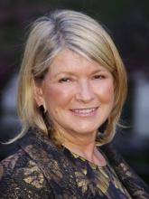 Image of Martha Stewart