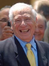 Image of Mel Brooks
