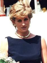 Image of Diana, Princess of Wales
