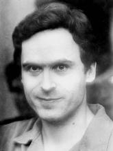 Image of Ted Bundy