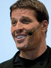 Image of Tony Robbins
